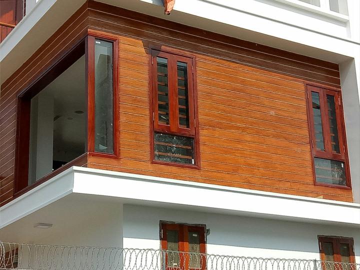 Cách sơn gỗ ngoài trời đẹp nhất hiện nay